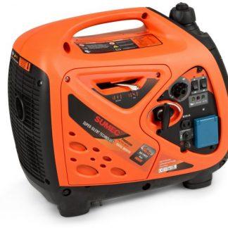 גנרטור מושתק Sumec AVR SPG2600 2000W