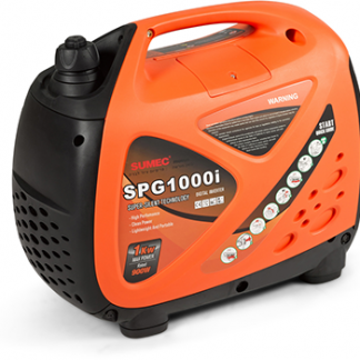 גנרטור מושתק Sumec AVR SPG1000 1000W