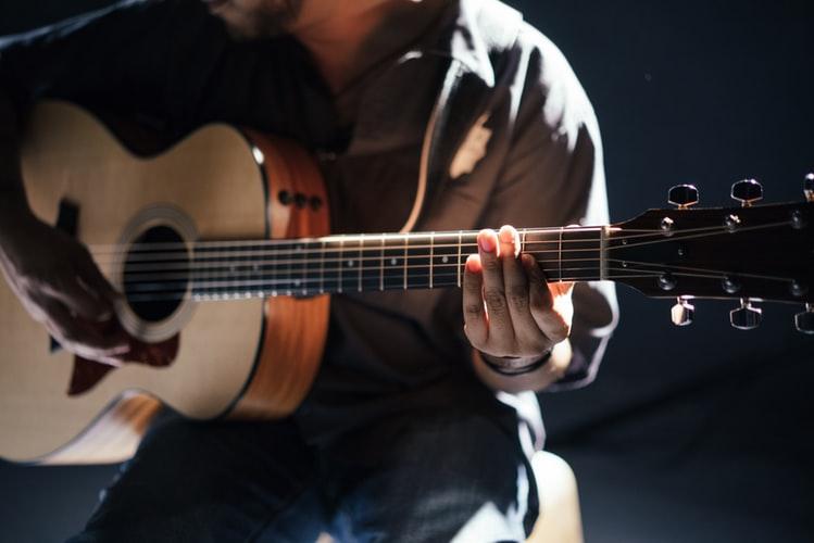 גיטרות קלאסיות בראשון לציון