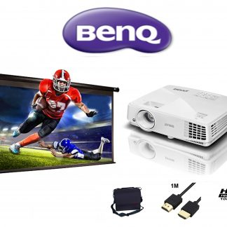 חבילת הקרנה Benq MX-570
