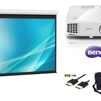 חבילת הקרנה Benq MX-528