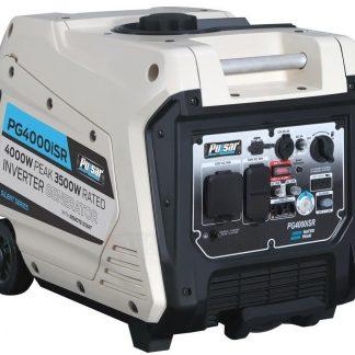 גנרטור מושתק YAMAR D4000ISR
